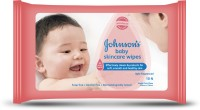 Johnson's Skincare Wipes(10 Wipes)