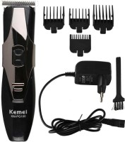 Kemei KM-PG100  Shaver For Men(Black)