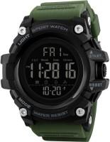 Skmei green Sports Digital Watch  - For Men