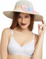 Lovable Women Full Coverage Lightly Padded Bra(White)