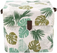 HomeStorie Wardrobe Organizer Cloth Storage Bag, 37 x 33 x 32 cm(Multicolor)
