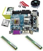 ZEBRONICS Z31/G31 Combo kit Motherboard