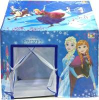 Disney Frozen Pipe Tent For Kids(Multicolor)