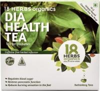 18 Herbs Premium Green Tea Big Unflavoured Green Tea(40 g, Drum)