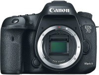 Canon EOS 7D DSLR Camera (Black Body Only)
