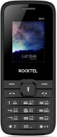 Rocktel W17(Black)