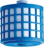 Eureka Forbes Cartridge 1500 L 1500 Gravity Based Water Purifier(White)