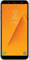 Samsung Galaxy A6+ (Gold, 4GB RAM, 64GB)