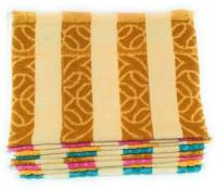 Cotton Colors Hand towels,Kitchen Towels 32 NP1032 Napkins(8 Sheets)
