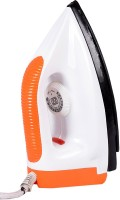 Grizzly Orange Victoria 600 W Dry Iron(Orange)