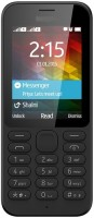 Vellcom 216 Dual Sim Mobile Phone(Black)