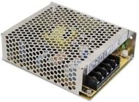 AMICIKART 12v DC Power Supply For CCTV Camera , LED Strip (5 Amp SMPS) 60 Watts PSU(White)