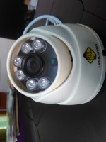 Videocon VWC-D01-A13A6L36 Wired Sensor Security System