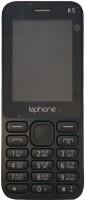 Lephone K5(Black)