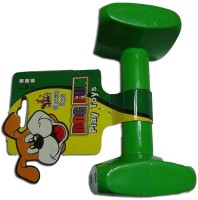 Super Dog Plastic Chew Toy For Dog