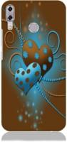 NAV Back Cover for Asus Zenfone 5Z(Multicolor, Hard Case)