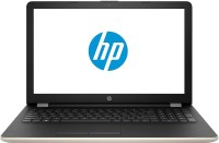 HP Notebook APU Dual Core A9 - (4 GB/1 TB HDD/Windows 10 Home) 15-bw071nr Laptop(15.6 inch, Gold)