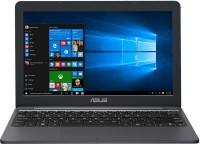 Asus EeeBook Celeron Dual Core - (2 GB/32 GB EMMC Storage/Windows 10 Home) E203MA-FD014T Thin and Light Laptop(11.6 inch, Star Grey, 0.99 kg)   Laptop  (Asus)
