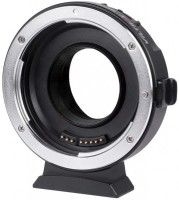 Viltrox EF-M1 Automatic focus Canon EF-mount series lens to be used on M43 camera Electronic Lens Adapter