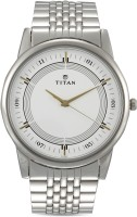 Titan 1773SM01 Karishma Watch  - For Men