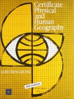 Certificate Physical and Human Geography New Edition(English, Paperback, GOH CHENG LEONG)