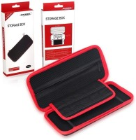 Microware Sleeve for Nintendo Switch(Black, Cloth)