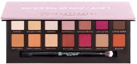 Anastasia Anastasia' Beverly Hills Modern Renaissance Eye Shadow Palette Brand New 10 g(Multi)