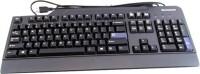 Lenovo SK 8820 Wired USB Desktop Keyboard(Black)