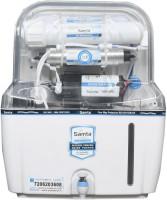SAMTA AquaPure 15 L RO + UV + UF + TDS Water Purifier(White)
