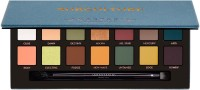 Anastasia Anastasia' Beverly Hills Subculture Eye Shadow Palette Face Makeup Cosmetic Multi Colour Original 15 g(Multi)