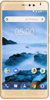 Okwu Pi Plus (Gold, 16 GB)(3 GB RAM)