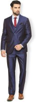 Van Heusen Fashionable suits Self Design Men Suit