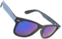Abqa Sports Sunglasses(Blue)