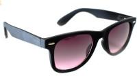 Abqa Sports Sunglasses(Violet)