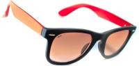 Abqa Sports Sunglasses(Pink)