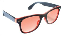 Abqa Sports Sunglasses(Red)