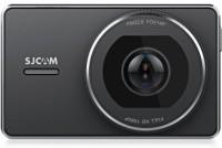 SJCAM Dashcam M30+ SJDASH WIFI Dashcam Smart Car DVR Novatek NT96658 1080P Dash Cam 3.0 inch DVR-2.4GHz WiFi Wireless Connection / 140 Degree Wide Angle / G-sensor / Motion Detection/ WDR Instant Camera(Black)