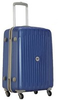 VIP STR 79 BLUE BIG SIZE Check-in Luggage - 28 inch(Blue)