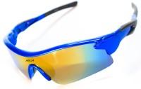 Abqa Sports Sunglasses(Multicolor)