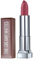 Maybelline Color Sensational Creamy Matte(660 Touch of Spice, 3.9 g)