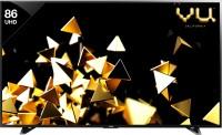 Vu Pixelight HDR 218cm (86 inch) Ultra HD (4K) LED Smart TV(VU/C/PXUHD86)