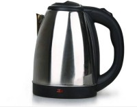 Ortan Longlife ™ Home Mastar 2.0 Litres Wireless Electric Kettle(2, Silver)