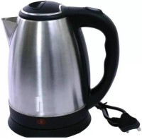 Zeom 5008A-540 Electric Kettle Electric Kettle(1.8 L, Silver) Electric Kettle(1.8 L, Silver)