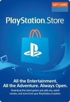 $10 PSN Card - PS3/ PS4/ PS Vita for PS4, PS3, PS Vita( )