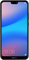 Huawei P20 LITE (Midnight Black, 64 GB)(4 GB RAM)