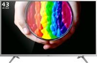 Onida Google Certified 107.97cm (43 inch) Ultra HD (4K) LED Smart TV(43UIC)