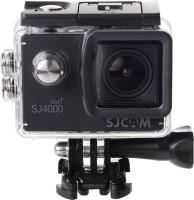 SJCAM SJ4000 Sports & Action Instant Camera(Black)