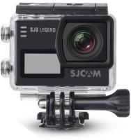 SJCAM SJ6 Legend 4K Instant Camera(Black)