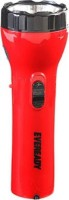 Eveready DL 92 Torch(Red : Rechargeable)