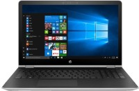 HP Pavilion x360 Core i5 7th Gen - (8 GB/128 GB SSD/Windows 10 Home/2 GB Graphics) 15-br095ms 2 in 1 Laptop(15.6 inch, Silver, 2.14 Kg, With MS Office)